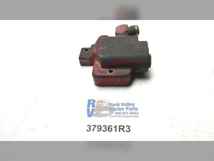 Cover-valve Inlet