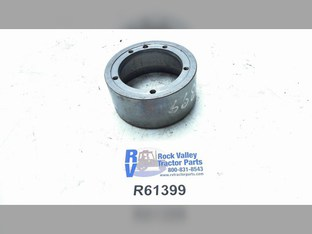 Sleeve-clutch Piston