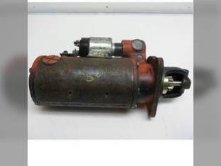 Used Starter - Delco Style (3363) Case 1090 1270 1370 1070 870 970 1175 1170 A59217