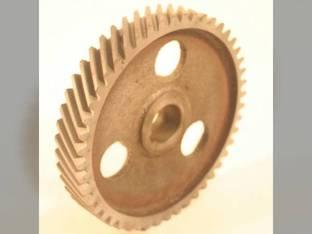 Used Camshaft Timing Gear International 350 H Super H 300 6664DB