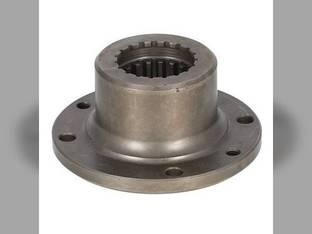 Pulley - Crankshaft Hydraulic Pump Coupler David Brown 1212 885 1490 996 1410 1412 1210 995 990 K910538 Case 995 1494