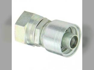 "Weatherhead - Hydraulic Fitting #12 Hose #16 Female JIC Swivel 1 5/16"" - 12"