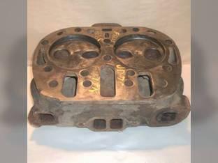 Used Cylinder Head John Deere 70