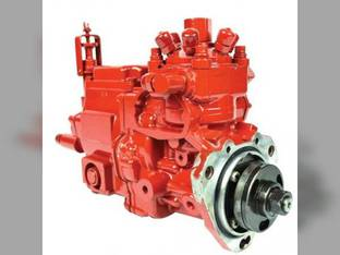 Remanufactured Fuel Injection Pump International 1086 749-580