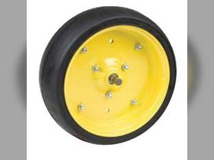 Gauge Wheel Assembly John Deere 515 520 AN130058