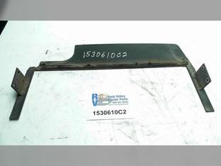Plate Assy-radiator Top
