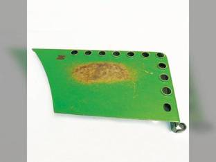 Used Battery Box Step - LH John Deere 4755 4555 4955 4850 4650 AR96916
