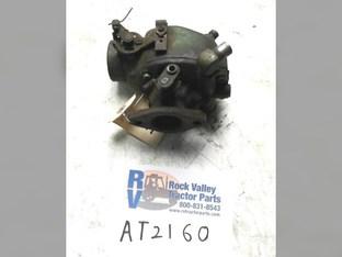 Carburetor-motor L.P.