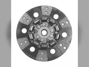 Remanufactured Clutch Disc International 966 986 3688