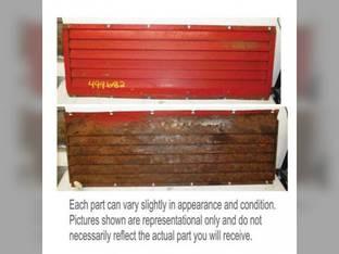 Used Grain Pan Case IH 2166 1666 2344 2366 2144 1670 1640 1660 International 1470 1440 1460 192056C1