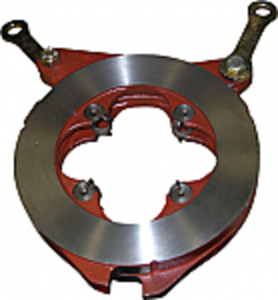 Brake Actuator Assembly