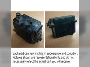 Used Adjusting Motor John Deere 9510 9600 9750 STS 9500 9410 9610 9650 STS 9560 STS 9650 CTS 9660 STS CTSII 9860 STS 9550 SH 9560 9760 STS 9660 CTS 9450 9500 SH 9650 CTS 9660 9400 9510 SH 9550 9750