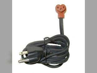 Kat's 1' Replacement Cord Engine Heater 16/3 Gauge 120V