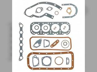 Full Gasket Set Allis Chalmers IB RC CA C B 125 226500