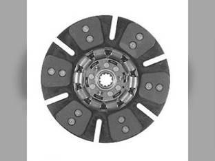 Remanufactured Clutch Disc Allis Chalmers 190 180 185 70247071