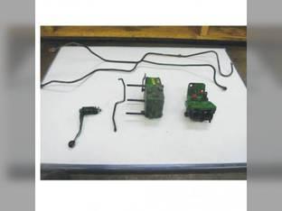 Used Selective Control Valve Kit John Deere 3010 4010
