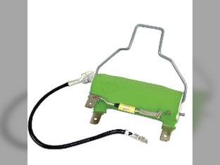 Resistor, Blower Motor