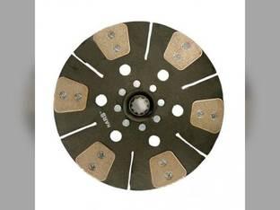 Clutch Disc John Deere 3120 3130 2840 2120 3030 AL120021