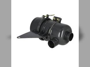 Twin Air Cleaner Assembly Mahindra 3325 3505 4505 450 485 E350 C4005 475 E40 3525 5005 575 006002128R92