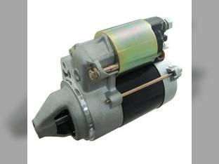 Starter - Denso Style (18511) Kawasaki KAF540 Mule 2030 Mule 2010 Mule 2020 21163-1147