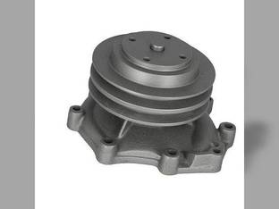 Water Pump - Double Grove Pulley Ford 7700 3610 3910 6700 6610 4000 5600 4610 5700 6710 2000 3600 2310 7710 7600 6810 2810 4600 2600 4100 5000 335 7000 2910 5900 7610 3000 5110 5610 2610 6600 4110