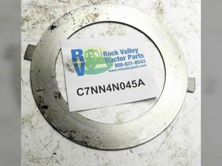 Plate-diff Lock