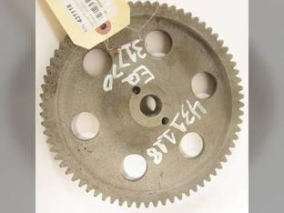 Used Injection Pump Drive Gear Case 90XT 95XT 75XT 60XT 70XT 1840 1845C New Holland U80 LV80 Case IH 8880 8880HP 8860 8860HP 8870 8825 8825HP MX100 MX120 MX110 Patriot 3150 MX135 MX150 MX170 2344