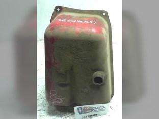 Tank-fuel 21-1/2 Gal