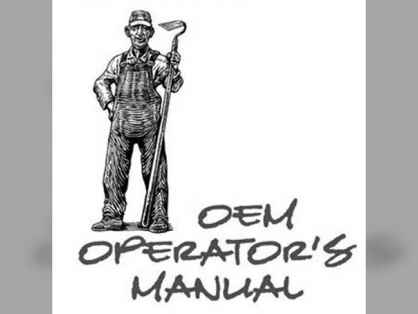 kubota tractor l2250 l2550 l2850 l3250 operator user owner manual