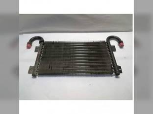 Used Oil Cooler New Holland L555 L554 L553 612872 John Deere 675B 675 MG612872