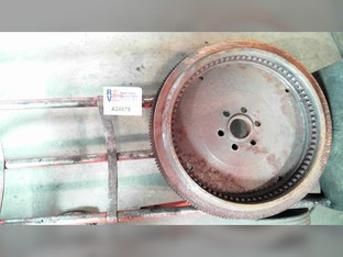 Flywheel-casomatic