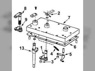 Transmission, Repair Kit