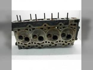 Used Cylinder Head New Holland TD5010 T4030V T4.75 T4040F T4020V TD5050 TD5020 T4040V T4030F Iveco F5AE9454KA 504334193 5801371406 5801374502