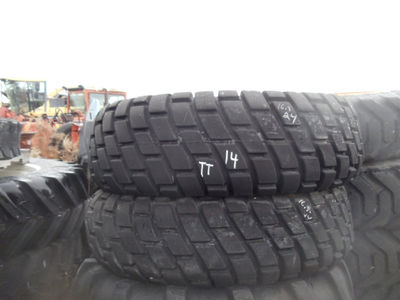 GOODYEAR,TITANS,PAIR,(2)16.9-24 TURF TIRES NEW