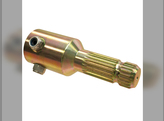 PTO Shaft Extension Adapter