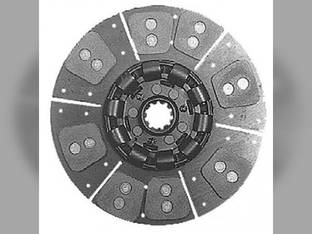 Remanufactured Clutch Disc Ford 8730 TW15 TW35 8830 TW20 TW30 TW25 8630 D8NN7550BB
