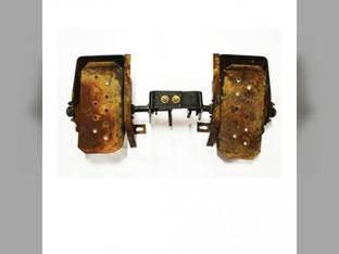 Used Foot Control Assembly New Holland LX485 LX465 L140 LS140 LS150 L465 L150 86501748 John Deere 4475 5575 MG86501748