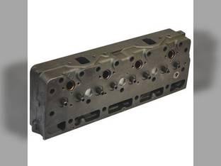 Remanufactured Cylinder Head Allis Chalmers 6060 6080 6070 Gleaner F2