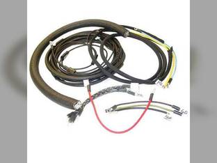 Wiring Harness Massey Harris 30 14918A