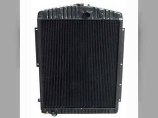 Radiator John Deere 7720 7722 8820 7700 3830 AH120373