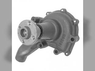 Remanufactured Water Pump Oliver 880 550 88 Super 88 770 White 2-44 1KS350A