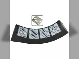 Concave KX7 - MaxThresh - Kondex Case IH 9120 7230 7120 AFX8010 8120 9230 8230 84563345