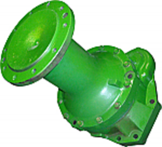 Remanufactured Final Drive - Right Hand