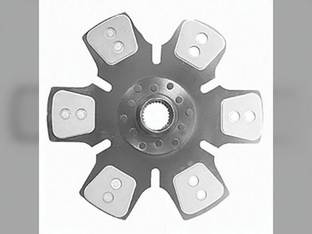 Remanufactured Clutch Disc Massey Ferguson 1800 1805 1500 1505