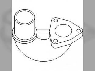 Exhaust Manifold Elbow Massey Ferguson 178 897913V1
