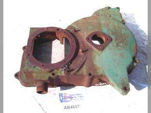 Cover-reduction Gear