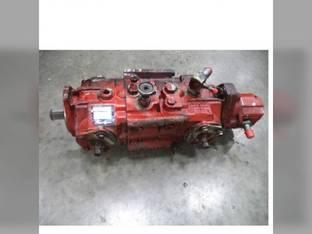 Used Tandem Pump Assembly New Holland 2550 HW320 2450 HW300 HW340 86533234