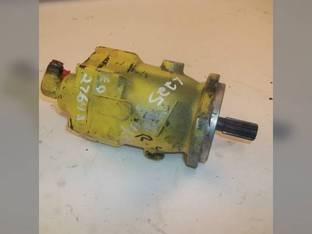 Used Hydraulic Drive Motor New Holland L445 L425 L225 L325 701254
