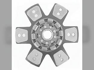 Remanufactured Clutch Disc Case 970