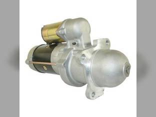 Starter - Delco Style (6512) Gleaner R42 R50 R40 R52 72501756 Allis Chalmers 9130 9150 71359418 Deutz 6265 6275 7085